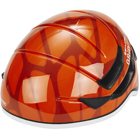 Skylotec Grid Vent 55 Helmet orange